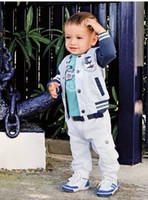 Cheap Boy suit Best Spring / Autumn  kids clothes