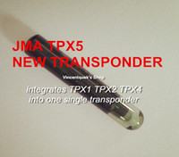Wholesale TPX5 JMA new transponder integrates TPX1 TPX2 TPX4 into one single transponder key transponder china post air mail