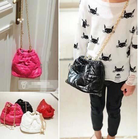 Fashion Korean Shoulder Bags Girl Bags Sale Leather Bag Fashion ...