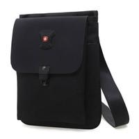 Wholesale New High Density Nylon Thin Laptop Bags iPad Bags Waterproof Durable Shoulder Bags