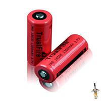 Cheap trustfire Li ion 18650 Best trustfire 350mAh 18350 18650
