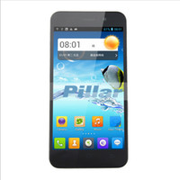 Wholesale JIAYU G4S Inch IPS Screen Quad Core MTK6592 Android cell Phone black white Silicone Case JIAYU G4