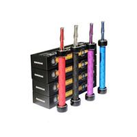 Electronic Cigarette Set Series  E Hookah Hose Kits E Cigarette Kit 3.5V 2250mah Battery Electronic Cigarette Luxury Design Portable Healthy e-Hookah e-Hose Pen Style K Hose