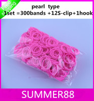 Cheap Hair Rubber Bands loom Rubber band Best South American Unisex loom bands