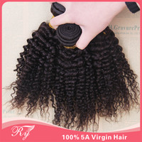 Kinky curly mongolian hair - Rosa hair products mongolian kinky curly hair A mongolian virgin hair can be dyed same mixed length can free choose