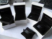 Plastic ring boxes - The charm box pandora bracelet box pandra earing and diamond ring gift box pandora necklace jewelry box