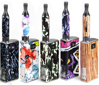 Single Multi Metal Vapor Innokin Itaste MVP 2.0 VV MOD box Starter kit with Iclear 16B Dual Coil Clearomizer Detachable coil New stlye Factory Offer Directly