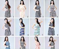 Wholesale Women s Dresses frarol chiffon mini dress