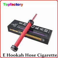 electric cigarette - huge vapor Best starbuzz e hose shisha electric cigarette ehose electronic hookah shisha vaporizer ecig DHL free