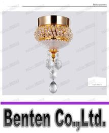 LLFA5574 Free shipping Modern brief small led lights crystal ceiling light  small led ceiling light on sale
