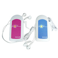 Wholesale low power pocket fetal doppler integrated design for probe and host double headphone jacks ultrasound probe Baby Sound A