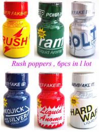 Wholesale Rush popper Sex products rush fragrances Sex perfume Sex fragrances gay products ml