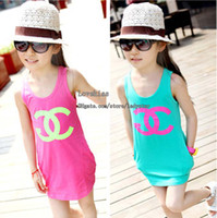 kids summer clothing - Fashion Dresses Girl Clothes Child Dress Kid Summer Dresses Children Clothing Dress Short Children Dresses Kids Summer Dress Girl Dresses