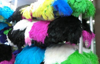 Wholesale Black Ostrich Feather Pure Black inch cm Eiffel Centerpieces wedding centerpiece Home table centerpiece