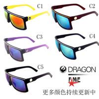 Wholesale OUTDOOR BRAND SUN GLASS CHEAP BEST SUNGLASS GAFA DE SOL New Dragon Fame Sunglasses Jet dragon sunglasses AAA quality factory price