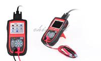 al dodge - Electrical Test Tool Autel AutoLink AL439 OBDII code scanner AL AL