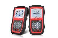 Code Reader al dodge - AutoLink AL439 OBD II EOBD Scanner Easy to read AVOmeter al al DHL FREE