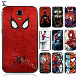 The Amazing Spider Man 2 Case For Galaxy MEGA G3 I9200 Case Samsung I9208 Cover Soft TPU+Hard PC Hybrid Case With Free Gift