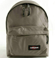 Wholesale Grey day pack Eastpak knapsack Unisex bag Hot sale day pack Eastpack G20 rucksack Gray backpack