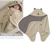 Wholesale Newborn Blankets Baby Sleep bags Sleeping sacks Children Quilt Retail