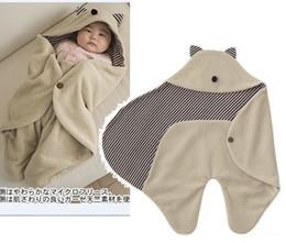 Newborn Blankets Baby Sleep bags Sleeping sacks Children Quilt Retail Free Shipping