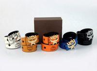 Belts mcm 2013 - 2013 Latest MCM Belt fashion Men Women leather belts reversible belts in box sz cm