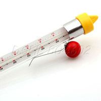 adjustable hanging - Hung Candy Deep Fry Thermometer Adjustable F to F Easy to Read
