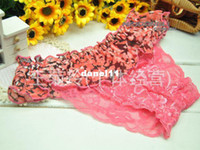 Wholesale Foreign trade day single Decleor Special Gifts lovely lace princess style lace big girl panties