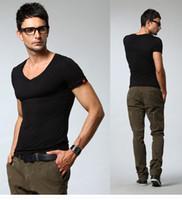 Men Modal Polo NEW Fashion Style Man Outdoor Sports Fitness T-shirt Ice silk modal shirt Underwear Men Backing Spring Summer Free Shipping