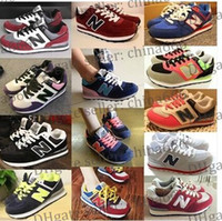 Wholesale 2014 HOT women men s South Korea Joker shoes N letters breathable running shoes sneakers canvas Casual shoes shoe HOT colors