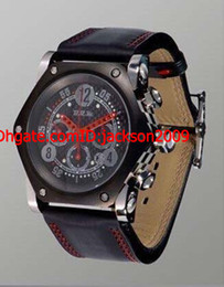 Wholesale Hot sales Lowest Price New B R M Quartz mens watch Size mm all sub dial are working brand brm watch