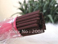 Wholesale TBC939 Tibetan traditional Herb Incense sticks box Nimu Handmade Tibetan Incense