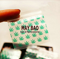 Jewelry Pouches,Bags plastic zip lock bag - Weed Reclosable Bag Clear Zip Lock Bag Poly Bag Rasta Bag Clear Plastic Zippy Cannabis Bags pot ziplock bags