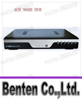 Wholesale LLFA5582 CH H2 p Network Digital Video Recorder CCTV Security Standalone DVR System