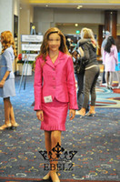 pageant interview suit - Girl s Kids CUSTOM MADE grown prom ball beauty pageant interview suit Custom y
