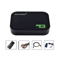 Wholesale S5Q A20 Dual Core Android Smart TV Box Media Player HD P GB RAM G ROM AAADJW