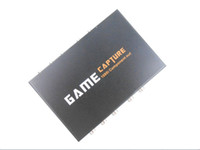 Wholesale EzCAP Game Capture PRO HD Device i Component Video IN OUT