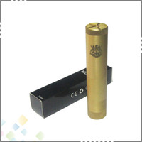 Wholesale 2014 New King V2 Mod E cigarettes Brass Stainless steel King Mod II King V2 Mod Clone