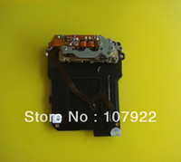 Wholesale Genuine D300 Shutter Unit Replacement Authentic For Nikon D300 DSLR Camera