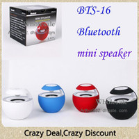 Wholesale New products Swan Shaped Mini Bluetooth Speaker Sound Box BTS With Built In Microphone Support Hand Free Phone Call Function