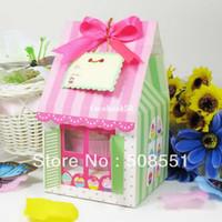 Wholesale Cupcake box Single cupcake box Cake box