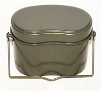 Wholesale WWII IMPERIAL JAPANESE ARMY MESS TIN