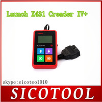 Wholesale top rated multi language Launch X431 CREADER IV Car Universal Code Scanner