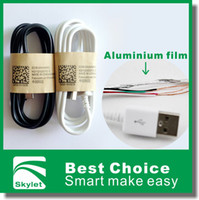 Cheap Sumsang/HTC/Huawei Samsung Galaxy S5 Cable Best   Data Charging cable