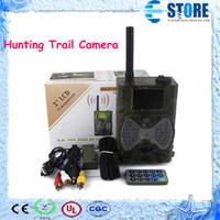 Wholesale Suntek HC300M Full HD MMS GPRS Hunting Game Trail Camera wu