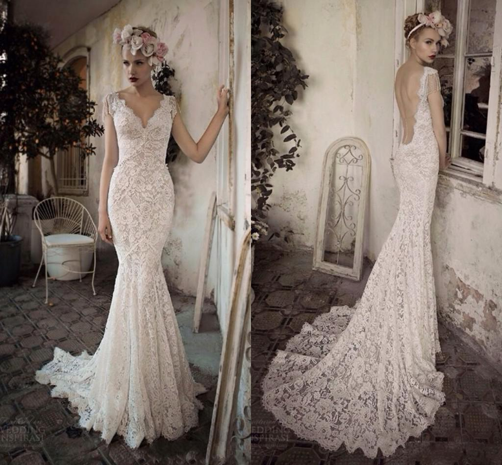 2014 Top Design Hot Sale Vintage Style V Neck y Mermaid