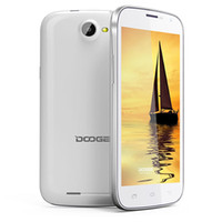DHL Free DOOGEE DG500C 5Inch IPS Android 4. 2 MTK6582 Quad Co...