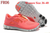 Wholesale Cool Fashion women s Sneakers Shoe free run Athletic Running shoes womens Free Run Sports Running shoes Mix order