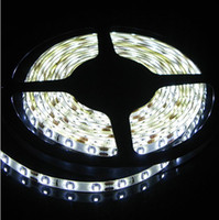 Holiday led light strip - 200M waterproof IP65 LED M SMD single color Flexible led strip light cool white warm white leds M led tape