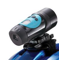 Wholesale Helmet Action Camera Original AT18A Full HD Fps Waterproof Sport Bike Helmet Camera Newest